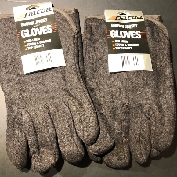 Other - WORK GLOVES